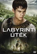 LABYRINT: ÚTĚK