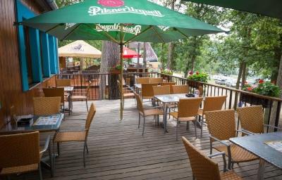 Restaurace a pizzerie U Karličky