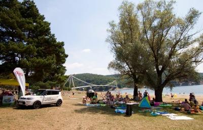 Summer Adventure 2014