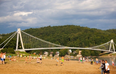 Vranovská pláž